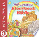 The Berenstain Bears Storybook Bible  volume 3 Book