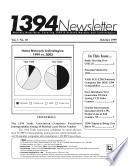 1394 Newsletter