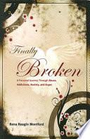 Finally Broken Pdf/ePub eBook