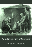 Popular Rhymes of Scotland