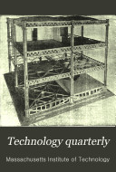 Pdf Technology Quarterly and Proceedings of the Society of Arts