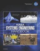 NASA Systems Engineering Handbook   NASA SP 2016 6105 Rev 2