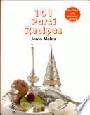 """""""101 Parsi Recipes"""" by Jeroo Mehta"""