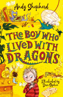 The Boy Who Lived with Dragons  The Boy Who Grew Dragons 2