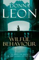 Wilful Behaviour Book