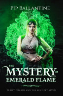 The Mystery of Emerald Flame