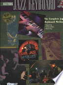 Mastering Jazz Keyboard Book