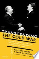 Transcending the Cold War