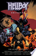 link to Hellboy universe : the secret histories in the TCC library catalog