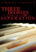 Three Degrees of Separation