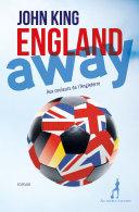 England Away ebook