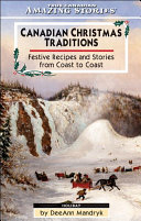 Canadian Christmas Traditions