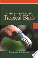 Community Ecology of Tropical Birds