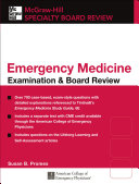 Tintinalli's Emergency Medicine Examination & Board Review