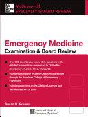 Tintinalli's Emergency Medicine Examination & Board Review