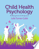 Child Health Psychology Book