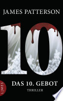 Das 10. Gebot - Women's Murder Club -  : Thriller
