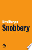 Snobbery Book PDF