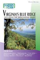 Virginia s Blue Ridge