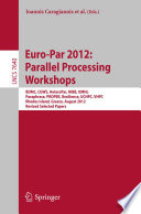 Euro Par 2012  Parallel Processing Workshops Book