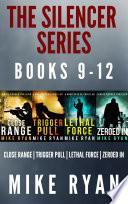 The Silencer Series Box Set Books 9-12