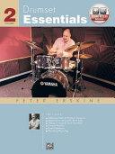 Drumset Essentials
