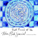 Pablo Picasso & The Blue Plate Special