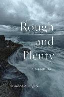 Rough and Plenty Pdf/ePub eBook