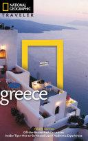 National Geographic Traveler Greece