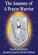 The Anatomy of a Prayer Warrior Book
