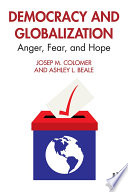 Democracy And Globalization Book