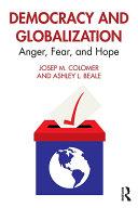 Democracy and Globalization Pdf/ePub eBook