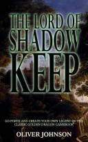 The Lord of Shadow Keep Book