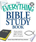 The Everything Bible Study Book