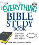 The Everything Bible Study Book Pdf/ePub eBook
