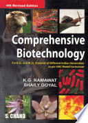 Comprehensive Biotechnology, 4th Revised Edition