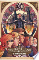 The Jekyll Island Chronicles  Book One   A Machine Age War