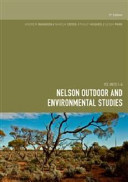 Cover of Nelson Outdoor and Environmental Studies