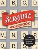 Scrabble Wordbook Book