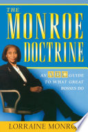 The Monroe Doctrine