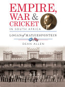 Empire  War   Cricket in South Africa