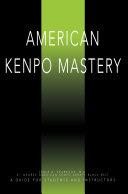American Kenpo Mastery