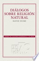 Diálogos sobre religión natural