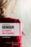 Pdf La dame des genets (Les Bellanger Tome 2) Telecharger