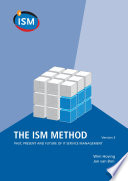The Ism Method Version 3 Book