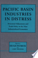 Pacific Basin Industries in Distress