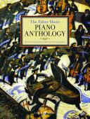 The Faber Music Piano Anthology [Pdf/ePub] eBook