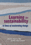 Learning for sustainability in times of accelerating change Pdf/ePub eBook