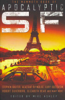 The Mammoth Book of Apocalyptic SF