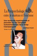 Pdf La Parapsychologie Entre Le Marteau Et L'Enclume Telecharger